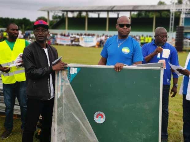 Gabon/Social : être acteur du changement !