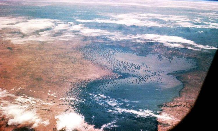 AFRIQUE Terre lac Tchad - AFRIQUE : N'Djaména abritera une conférence internationale sur le Lac Tchad