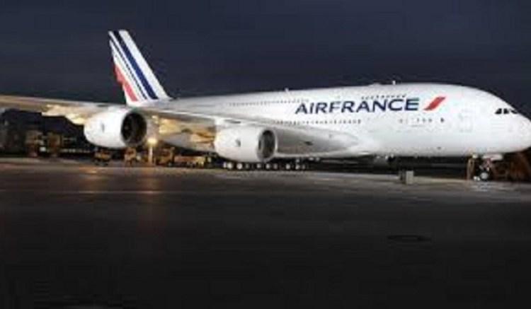 AIR FRANCE - Gabon : Une panne technique fait annuler le vol d'Air France