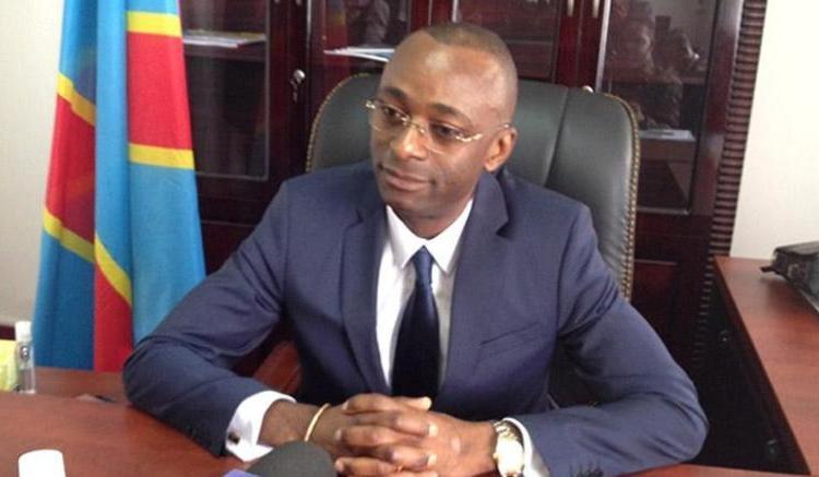 Emmanuel Ilunga - RDC: Le ministre intérimaire des affaires foncières accusé de détournement de fonds