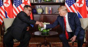 """Le département d'Etat se dit toujours """"prêt à dialoguer"""" avec Pyongyang"""
