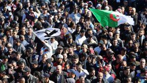 OPERATION MAINS PROPRES EN ALGERIE  :  Et si les autorités intérimaires commençaient par elles-mêmes?