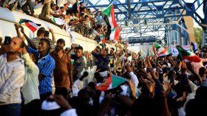 «MARCHE DU MILLION» AU SOUDAN  :  Jusqu'où ira le bras de fer entre la rue et l'armée?