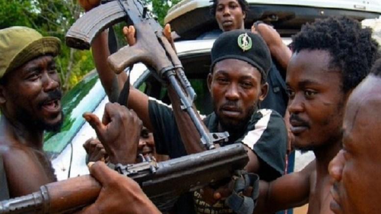 Congo : Reconversion des Ninjas de Ntumi au grand banditisme