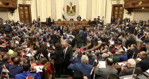 PROLONGATION DE LA PRESIDENCE DU RAIS EGYPTIEN JUSQU'EN 2030 :  Al-Sissi frappé du syndrome d'Hubris
