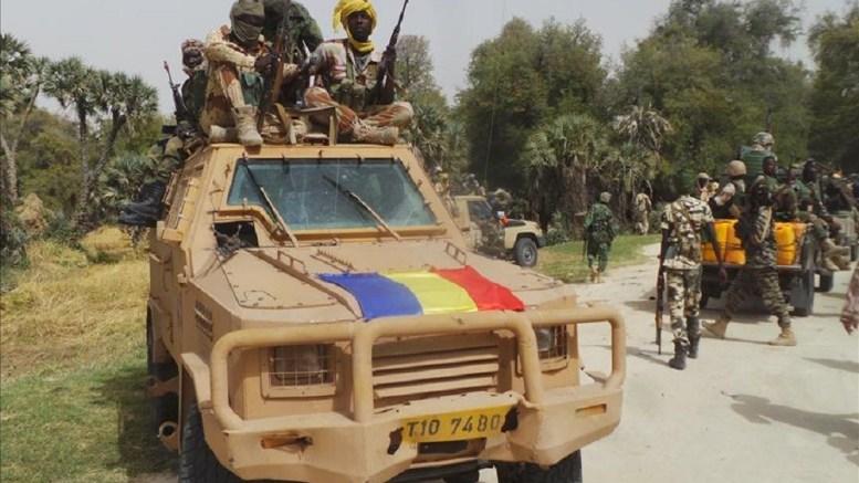 Tchad BOKO HARAM FAIT DES VICTIMES - Tchad : une attaque de Boko Haram fait 7 morts dans les rangs de l'armée