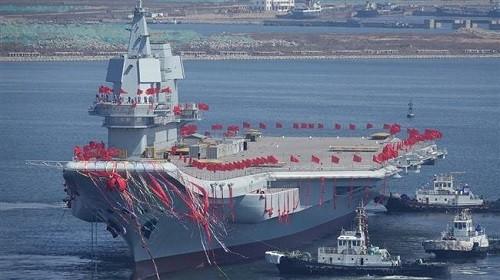 Venezuela: l'armée chinoise débarque!