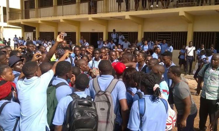 Gabon-Education/Réformes : Une patate chaude !