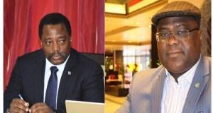 RDC : Doutes et soupçons sur la coalition FCC/CACH