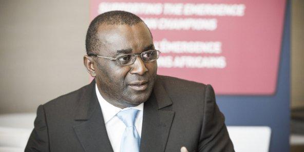 lucas abaga nchama 592x296 1465396519 - Guinée Equatoriale : Le ministre des finances limogé