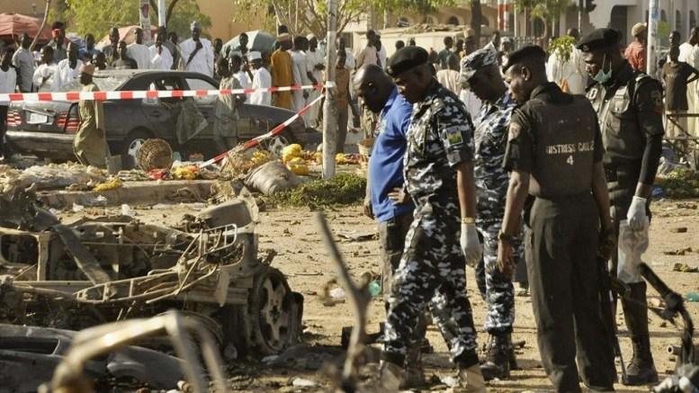 nigeria boko haram - Nigeria : l'armée évacue toute une ville à la recherche des membres de Boko Haram