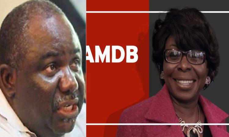 plainte du gourou - GABON/SCI-SERPENTIN/Plainte Jean Remy YAMA contre AMDB : Parlons-en !