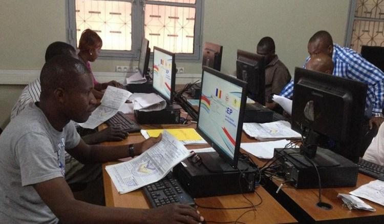 tchad CNI - Tchad: La CENI énerve l'opposition