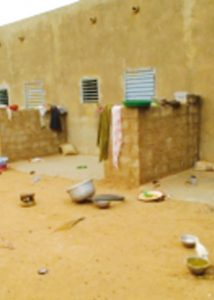 COMMUNE DE KAYAQuand se loger devient un calvaire pour les victimes des violences terroristes et communautaires