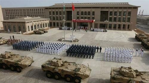 Djibouti: un coup d'État anti-chinois en vue?