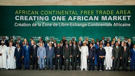 Libre-échange continentale : la Zleca est entrée officiellement en vigueur ce jeudi 30 mai