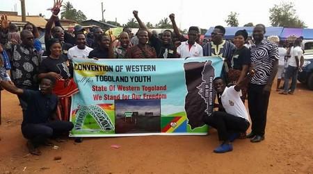 23666446 1584195844995446 - Le Ghana s'attaque au rêve séparatiste du «Togoland occidental»