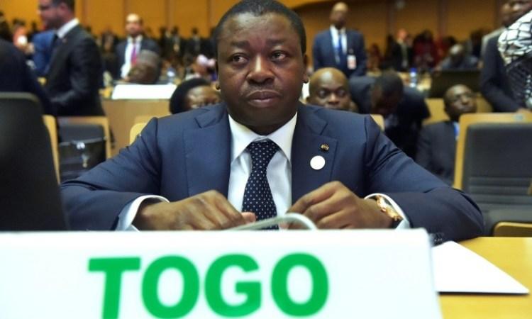 Togo: vote d'une réforme permettant au président de se représenter en 2020 et 2025