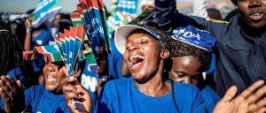 ELECTIONS GENERALES EN AFRIQUE DU SUD : Quand Cyrille Ramaphosa joue sa légitimité
