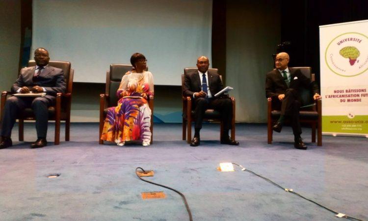 Congo-Economie : les opérateurs économiques sensibilisés sur l'importance de la notion de qualité