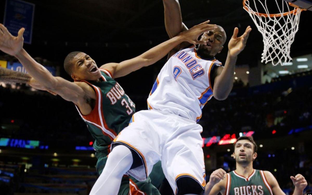 NBA: Milwaukee se fait peur face à Toronto