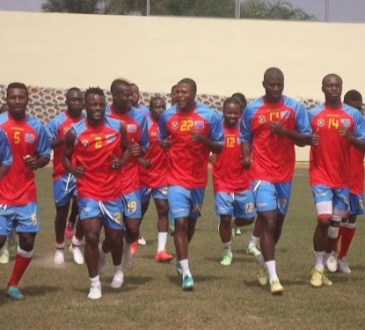 Foot-RDC : Giannelli Imbula accepte d'être Léopard