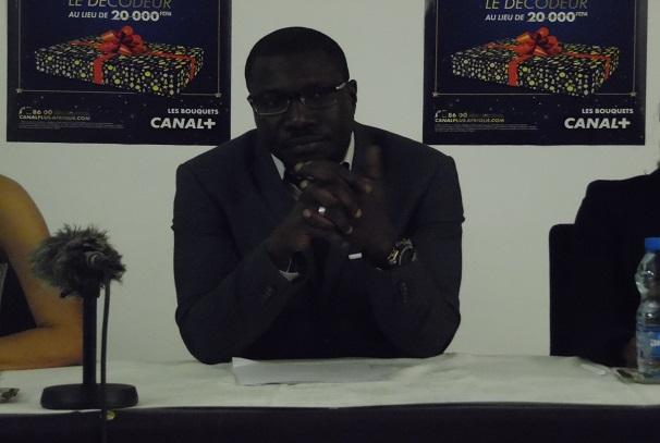 Gabon Canal s'engage à renforcer les capacités de 20 journalistes - Gabon : Canal+ s'engage à renforcer les capacités de 20 journalistes