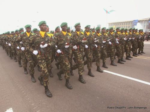 Ituri 4 militaires tués dans l'attaque d'une position des FARDC par des assaillants à Djugu - Ituri : 4 militaires tués dans l'attaque d'une position des FARDC par des assaillants   à Djugu