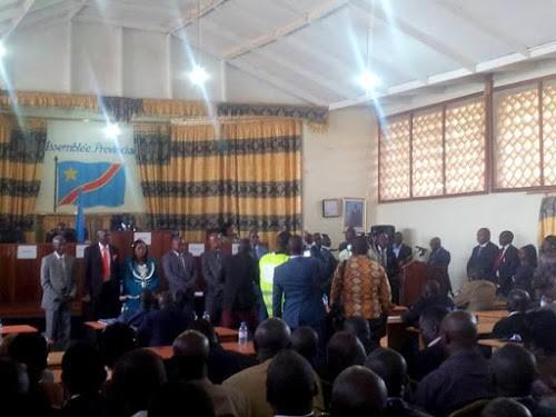 Ituri la MONUSCO forme les députés provinciaux sur la procédure parlementaire - Ituri : la MONUSCO forme les députés provinciaux sur la procédure parlementaire