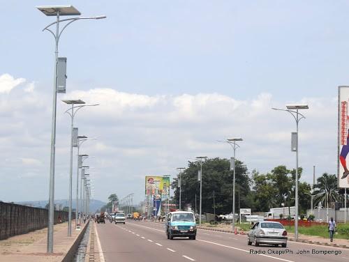 L'ONG Hope Land Congo appelle la population à utiliser les énergies renouvelables