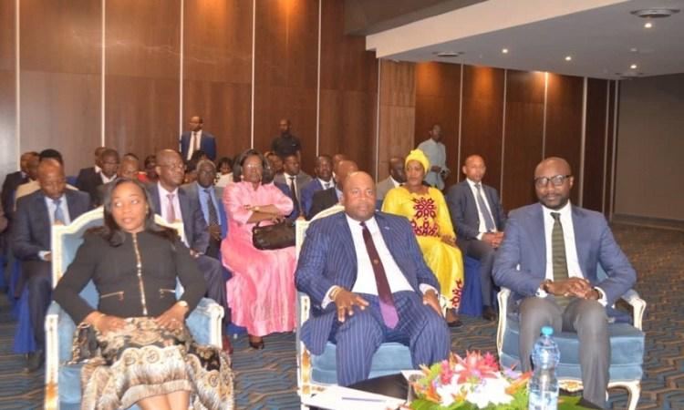 Gabon / Zones pétrolières : Des milliers d'emplois en perspective