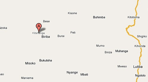 Nord Kivu huit personnes tuées à Masisi - Nord-Kivu : huit personnes tuées à Masisi