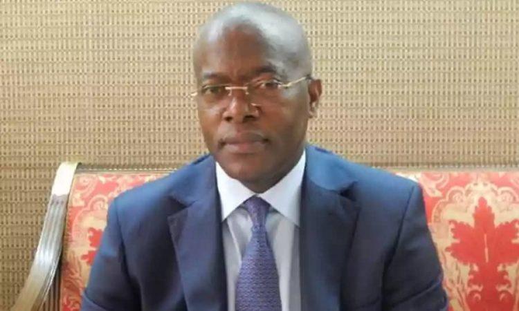 Pastor Ngoua N'Neme: