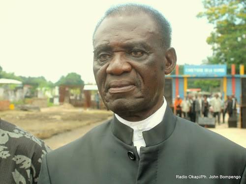 RDC : la Nation rend les derniers hommages à Lutumba Simaro