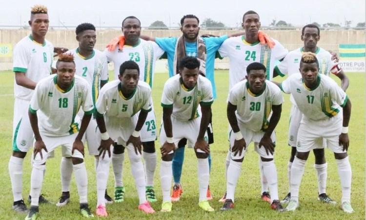 Coupe de la Ligue : Lozo Sport et l'AS Mangasport s'affrontent en finale