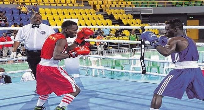 Championnat d'Afrique de boxe zone III : L'échec du Gabon se poursuit !