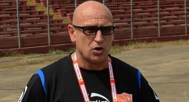 Football : Patrice Neveu pressenti comme le futur coach des Panthères du Gabon
