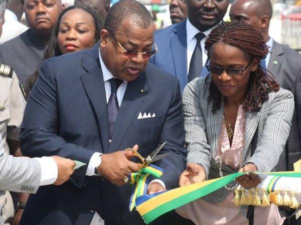 Gabon/Economie : Inauguration du nouveau quai et le centre de pêche du Gabon