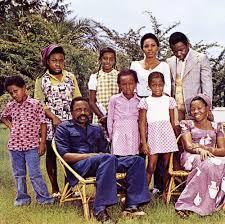Gabon/Omar Bongo Ondimba : dix ans déjà