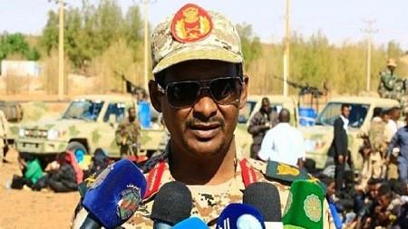 Soudan: Un général promet «la pendaison» aux auteurs de la dispersion d'un sit-in
