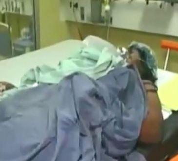Santé : Opération d'une personne hermaphrodite au Gabon