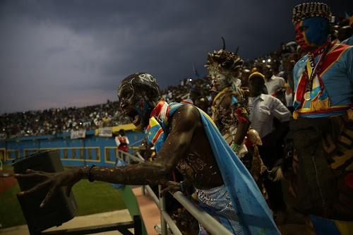 Can Egypte 2019 les supporters congolais ont des billets mais pas encore des ID - Can-Egypte 2019 : les supporters congolais ont des billets, mais pas encore des ID