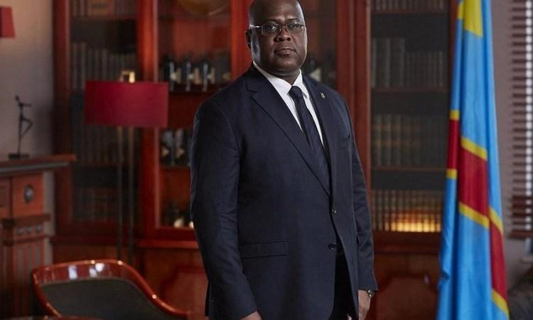 Coopération : Félix Tshisekedi à Libreville