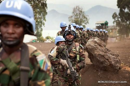 Eradication des groupes armés étrangers : la RDC, la MONUSCO et les pays voisins réfléchissent sur un plan