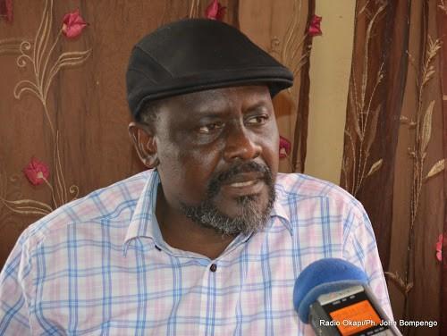 Franck Diongo appelle Félix Tshisekedi à bloquer les arrêts de la Cour constitutionnelle