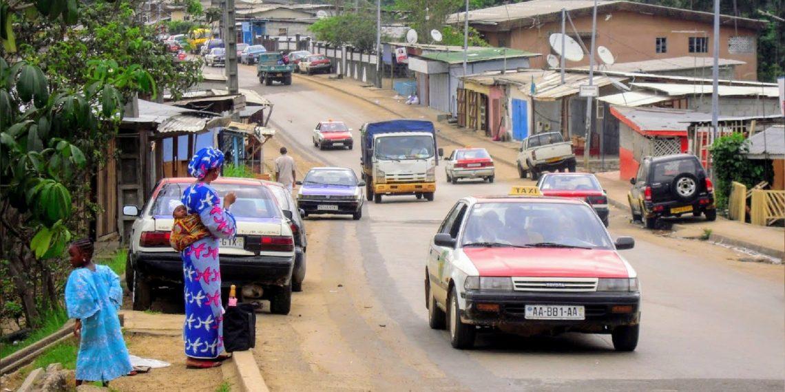 Insécurité dans les petits taxis: elle échappe à la mort