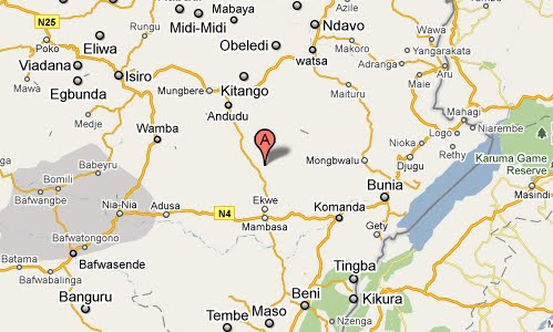Ituri un prêtre enlevé dans l'attaque de la paroisse catholique de Jiba à Djugu - Ituri : un prêtre enlevé dans l'attaque de la paroisse catholique de Jiba à Djugu