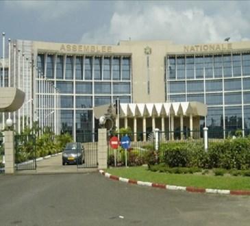 Gabon / Assemblée nationale : Démarrage des travaux de réhabilitation