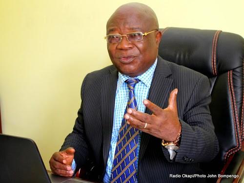 Médias : Kasonga Tshilunde, le président de l'UNPC, démis de ses fonctions
