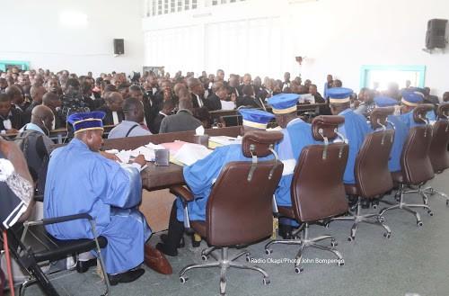 RDC : le procureur général près la cour constitutionnelle demande la réhabilitation de plusieurs députés invalidés